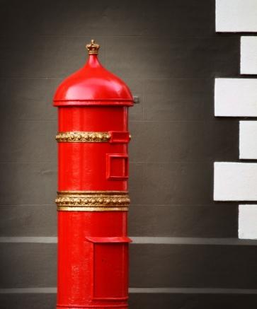 Benalla Mail box