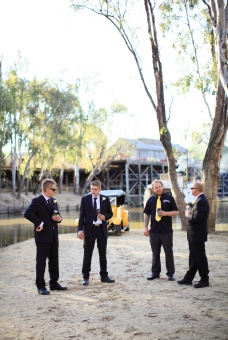 Echuca Weddings