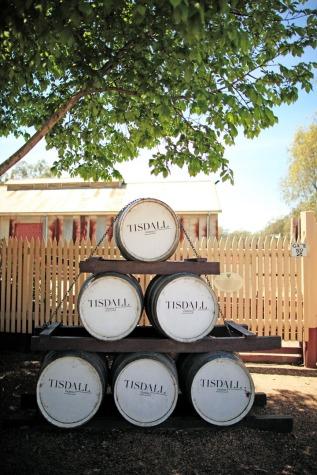 Tidsall Barrels