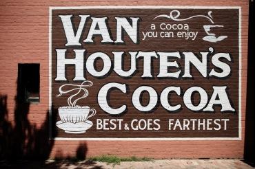 Van Houtens Coca