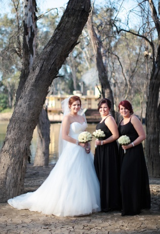 Wedding Photographer in Echuca