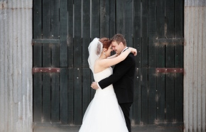 Wedding Photography in Echuca