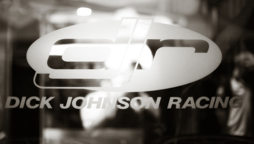 Dick Johnson Racing
