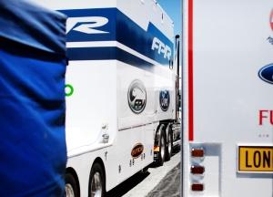 FPR Trailer
