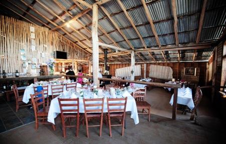 Gracebrook Receptions