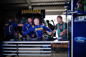 Lee Holdsworth Garage