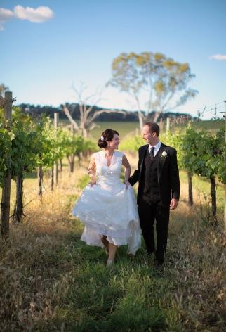 The Vines at Gracebrook