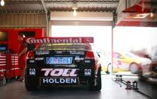 Toll Team Garage