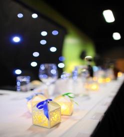 WPACC Bridal Table