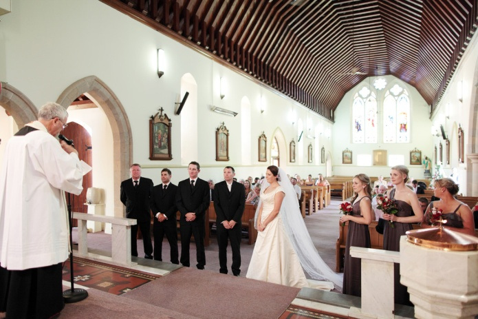 St Patricks Wangaratta