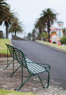 St Kilda Bench