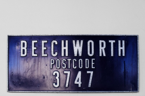 Beechworth Vic 3747