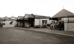 The Red Stag Restaurant & Reception Centre