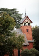 Benalla Anglican Church