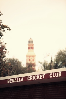 Benalla Cricket Club