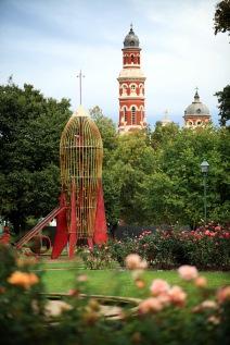 Benalla Gardens