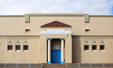 Benalla Masonic Centre