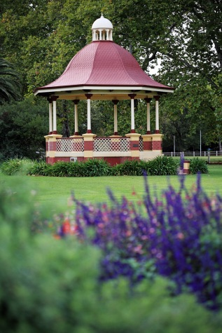 Benalla Rotunda 4