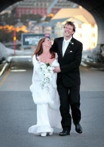 Mount Hotham Wedding