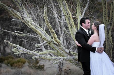 Mt Hotham Wedding Photography