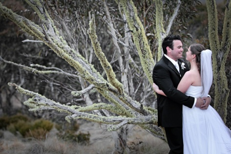 Mt Hotham Wedding Photography