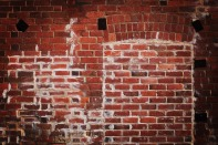 Brick Wall Chiltern