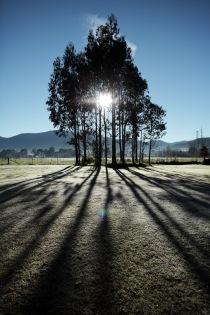 Sunrise at Dreamers, Mt Beauty