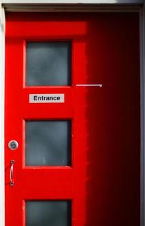 Red Door Chiltern