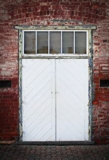 White Door Chiltern