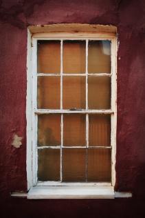 Window in Chiltern
