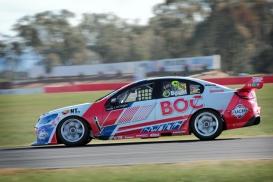 Jason Bright BOC Racing