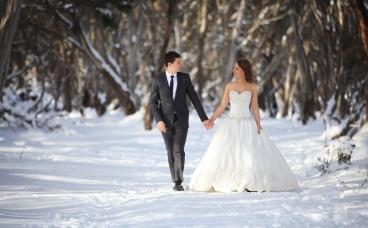 JB Plain Wedding Photos