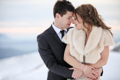 Mt Hotham Wedding