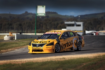 Norton Nissan V8 Supercar