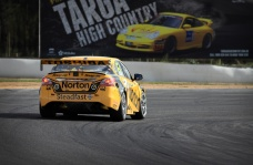 Norton V8 Supercar