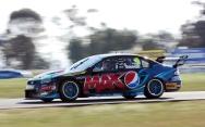 Pepsi Max Racing