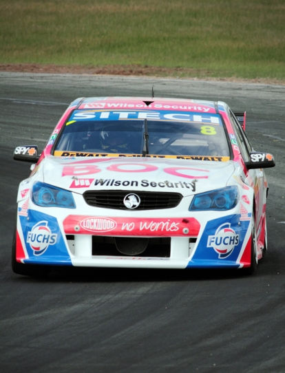 SITECH Racing