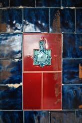 Tiles in Lockhart