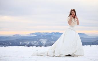 Wedding Photos at Mt Hotham