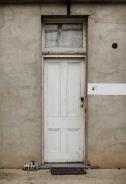 White Door at Coreen Hotel