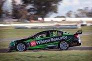 Wilson Security Racing