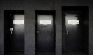 Albury Trio of Doors