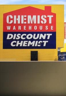 Chemist Warehouse Albury