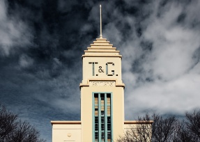 T&G Albury