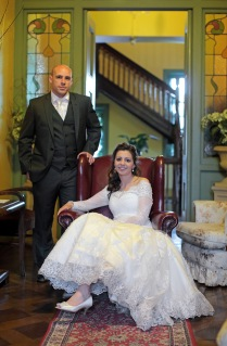 Beechworth Wedding