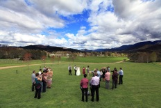 Ringer Reef Winery Weddings