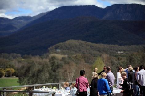 Weddings at Ringer Reef Winery