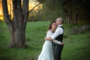 Weddings in Beechworth