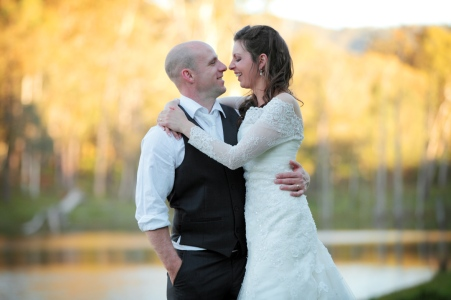 Weddings in Yackandandah