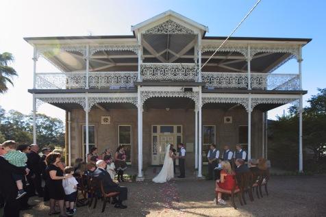Benalla Club Weddings
